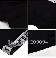 Free Shipping!-Wholesale New Brand Men Underwear,Man Sexy Briefs, Boxer shorts, Underwear, 95% bamboo fiber + 5% spandex (Lycra)