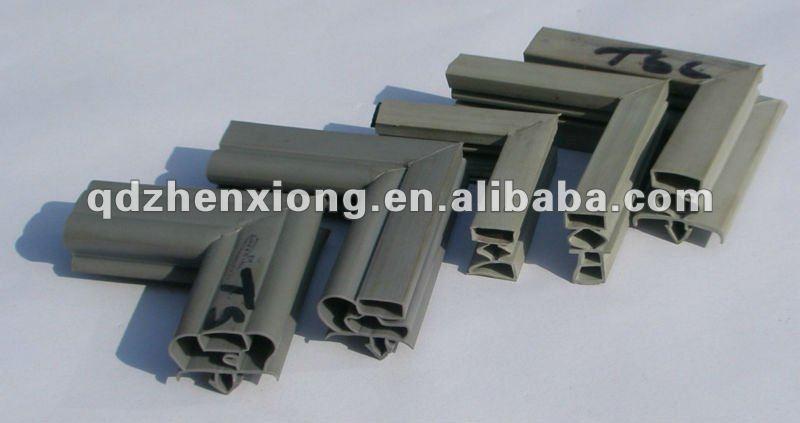 We also make fridge door gasket OEM & Hot sale refrigerator door gasket welding machine(automatic machine)