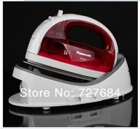 Объединительная плата ni-wl30 Cordless паровой утюг сферических 1300w вертикальные одежды пароход