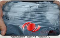 20 * 30 см самоуправления клей поли почтовый сумки серого пластика, Доставка мешок 100pcs/lot