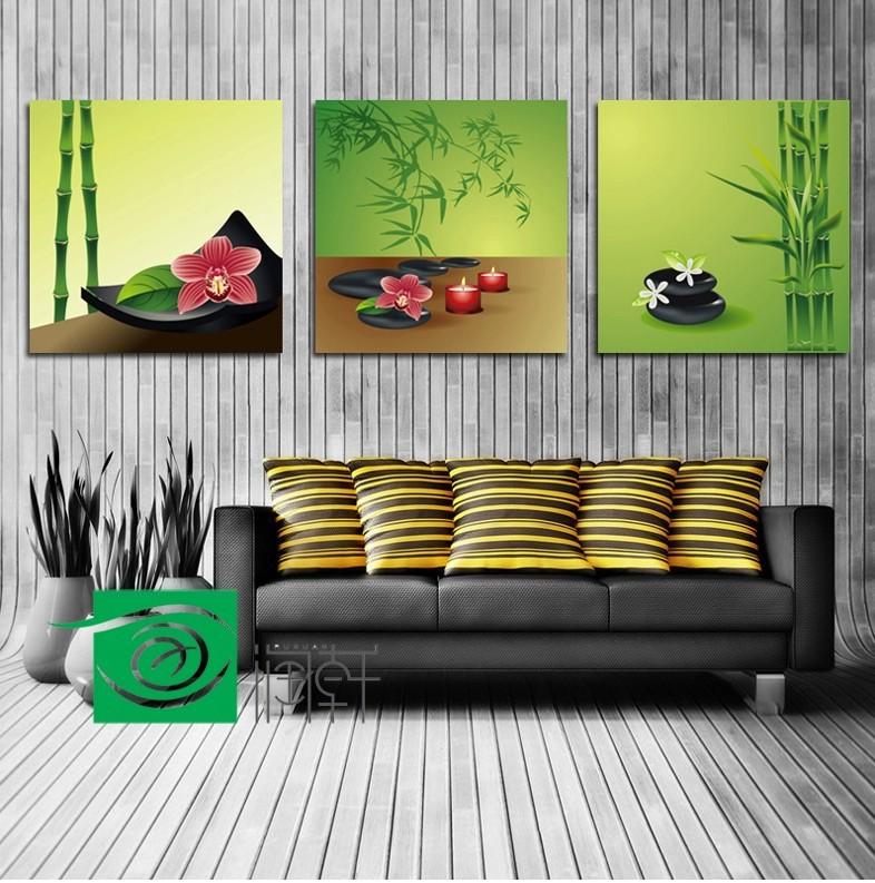Feng Shui Bedroom Wall Art 3 Panel Wall Art Feng Shui The
