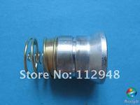 26.5 мм cree q5 зеленый led модуль 250 люмен для 501b, 502b светодиодный фонарик