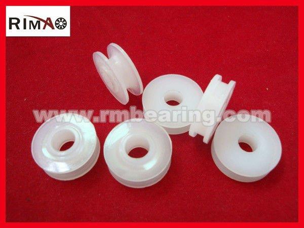 Small Plastic Pulleys : Sliding window nylon pulley small plastic buy