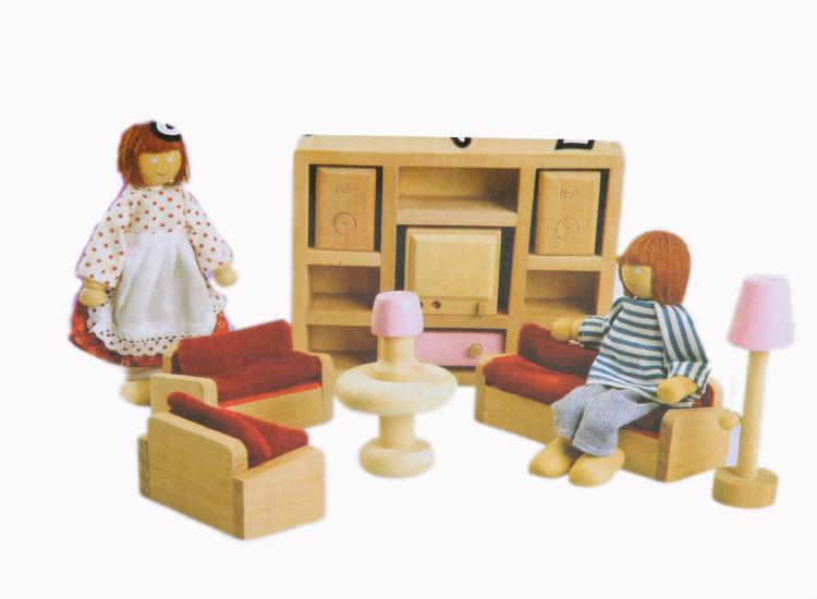 Muebles casa munecas baratos 20170806152746 - Amuebla tu casa por 1000 euros ...