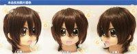 Парик косплей Sekai Ichi Hatsukoi Onodera Ritsu Fashion Full Party Customs Cosplay wig G09