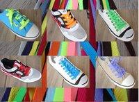 Неоновые шнурки