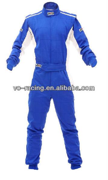 auto racing suit 1