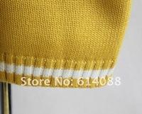 Свитер для девочек children's Long Sleeve Pullovers Sweater/Children cotton Sweater 3pcs/lot