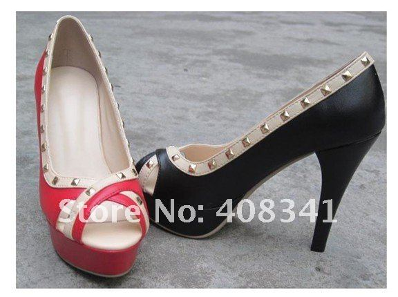 Wholesale and Retail,Best-selling,Free shipping,waterproof shoes,high heel shoes,sandals,dress shoes,leopard