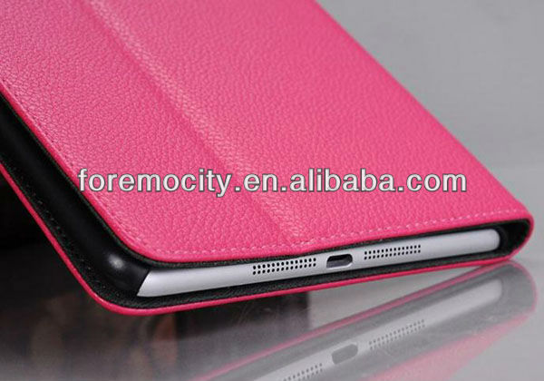 wholesale leather pu for ipad mini covers cases