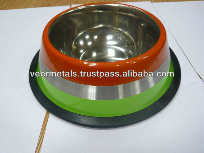 Dog bowl/Pet Dishes/Feederers and Waterers/comederos