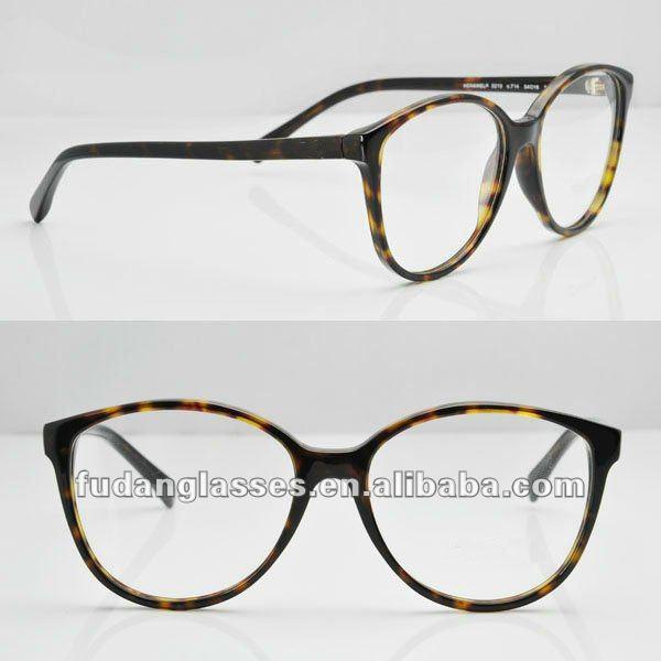 New Arrival Brand Name Ch 3213 C.714 Tortoise Eyeglass ...