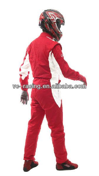auto racing suit 2