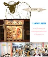 Костюмы и аксессуары фантазии овец