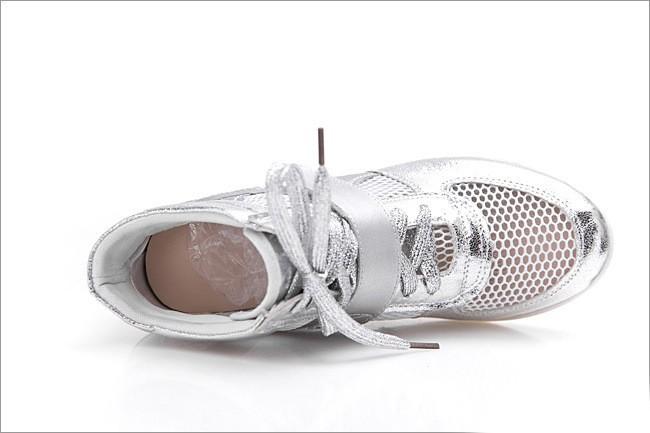 Женские ботинки Velcro 1282209667