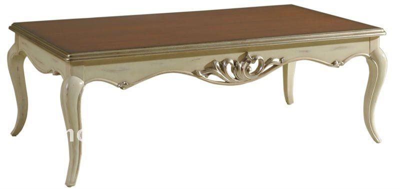 Mesas de escritorio antiguas dise os arquitect nicos - Mesas de centro antiguas ...
