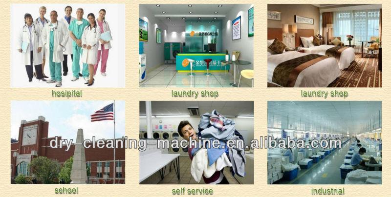 Wholesale XGP 30kg 300kg Fabric Washing Machineindustrial