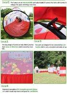 Игрушечные палатки