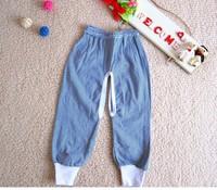 Штаны для девочек baby cotton trousers