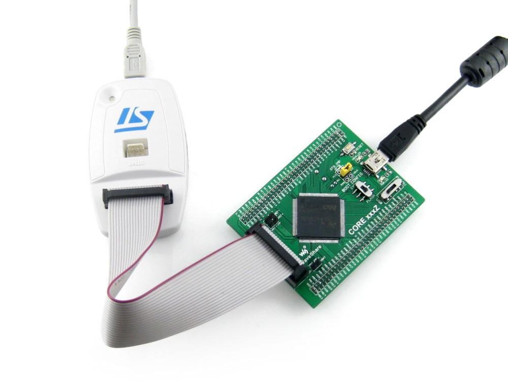Core103Z STM32F103ZET6 STM32F103 STM32 ARM Cortex-M3 Development Core Board JTAG/SWD debug interface full IO expander