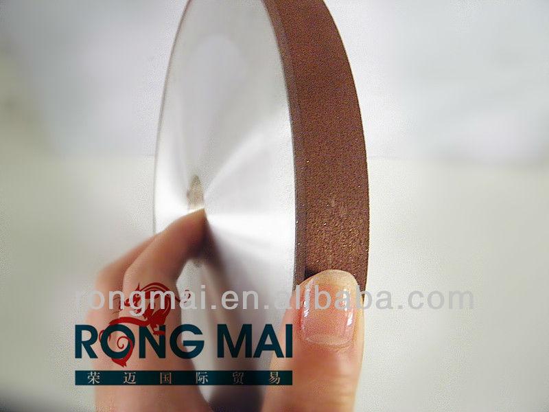 Diamond resin bond polishing/grinding wheel