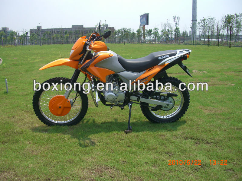 BX125GY-18 motorcycle 125cc 150cc 200cc 250CC 2012 new model dirt bike hot-selling in Africa and South America and Russia