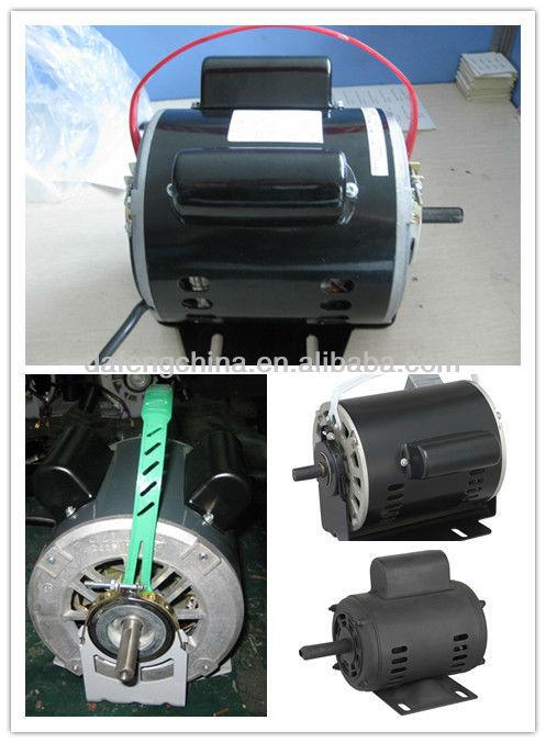 EFF1 three phase iec standard Electric motor