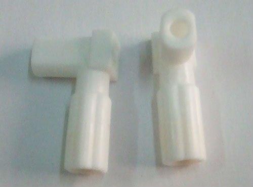 L type aerosol actuator