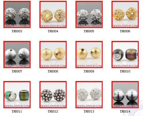 Design de mode Perles En Gros de La Chine Fournisseur