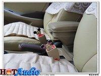 Подлокотники в авто KIA K2 car armrest console seat storage box