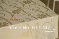 Скатерть HOT ~ High quality 100% polyester table cloth tablecloth home textile 138*220cm Lowest price