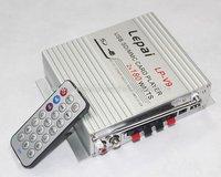Аудио усилитель Leipai Lepai lp/v9 /USB/sd 2 * 180W hi/fi USB SD/MMC LP-V9