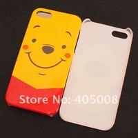 Чехол для для мобильных телефонов Cartoon design Back Cover Case For iphone 5 5G NEW