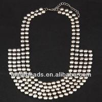 Колье Ожерелья matebeads jw0120-2