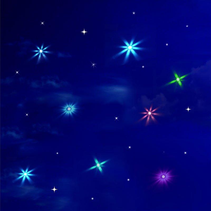 Mobili Lavelli: Decorazione soffitto cielo stellato