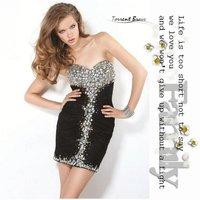 Коктейльное платье  12226