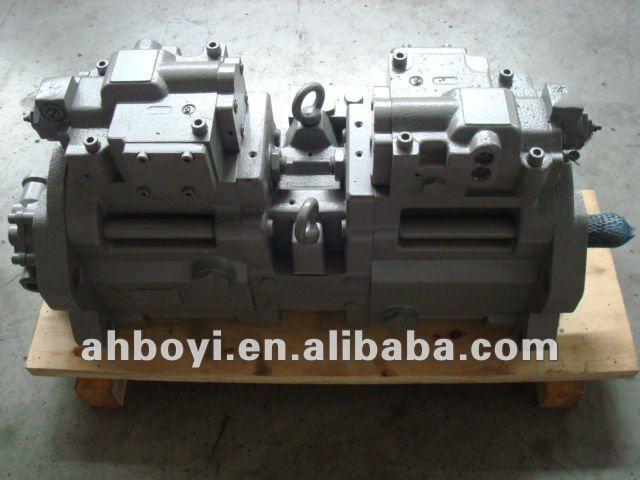 CAT E200B Hydraulic Main Pump