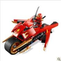 Детский набор для моделирования minifigs ,  ninjaman blt-621