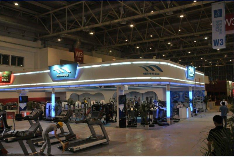 NEW ARRIVAL belt system spinning Bike/body bike/MBH fitness/spinning/swing spinning bike/magnetic bike