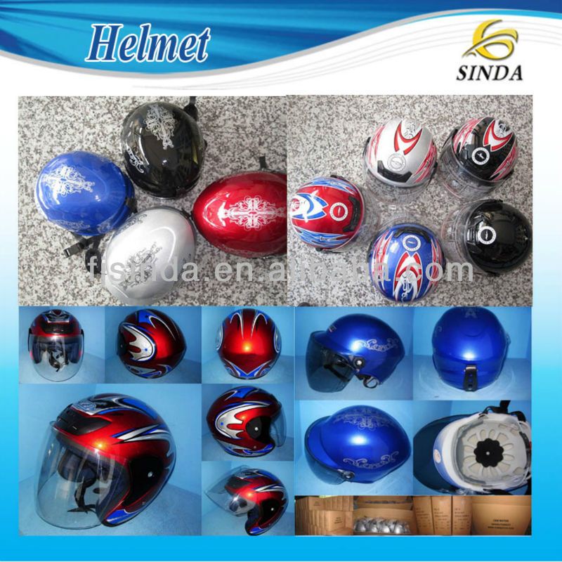 flip up helmet