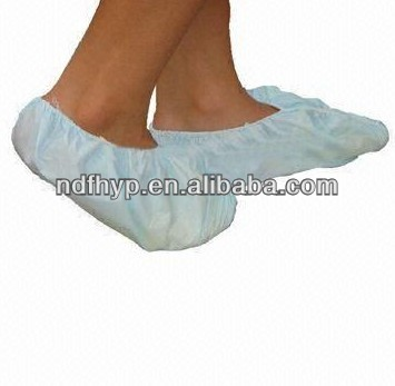 customized disposable shoe cover