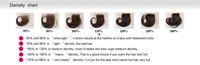 скидка! Бразильский Фуми волосы Парики, полное кружево парики и передние кружево парики с заводской цене, смешивать цвета волны Парики
