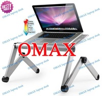 Free shipping Discount laptop table for bed