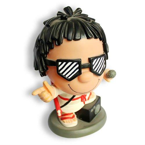 Personnalisé promotionnel en plastique petite personnes jouet OEM figurines personnage de dessin animé figure jouet