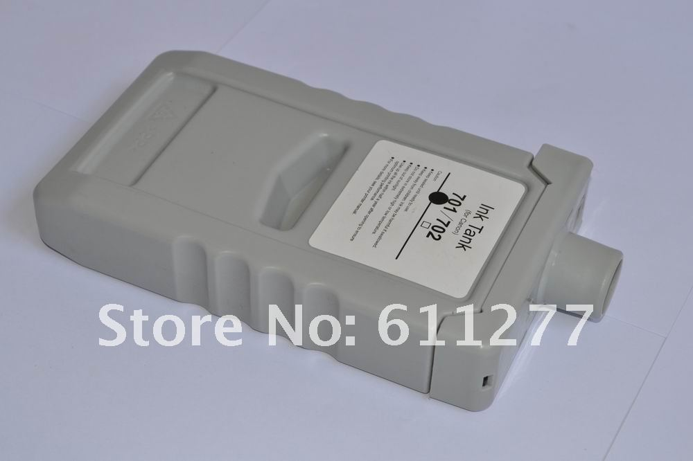 700ml compatible ink cartridge for Canon IPF 8100/9100