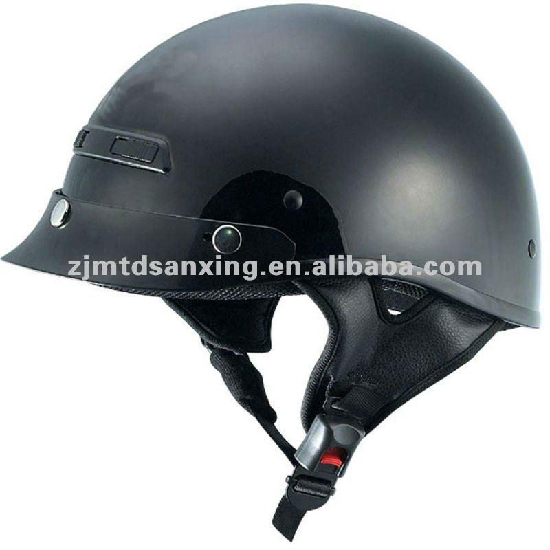 DOT Harley helmet