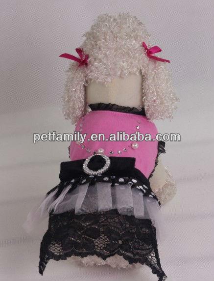 Dog Wedding Dog Dress Patterns Dog Wedding