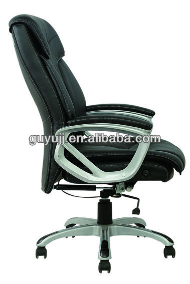 Y-2893 boss half-PU chair lift chair swivel office chair
