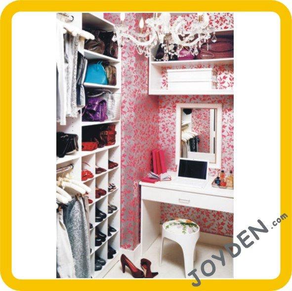 Как подобрать мебель для гардеробной комнаты? домашний уют.