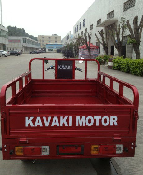 (KAVAKI MOTOR,Big power,High quality)Hot selling 150cc new design tricycle